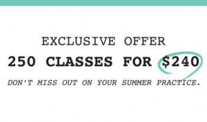 aug offer classes