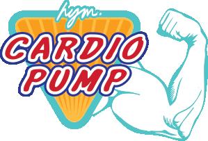 cardio pump hym