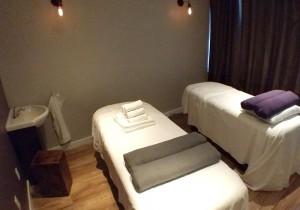 hot yoga markham wellness massage couple room