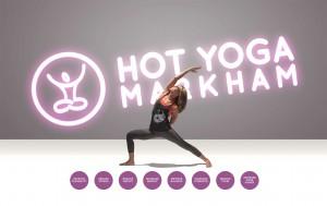 yoga benefits hot yoga markham