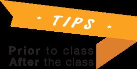 tips bar