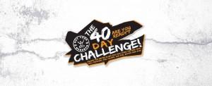 40 Day Challenge Yoga Pilates Cardio Spring 2014