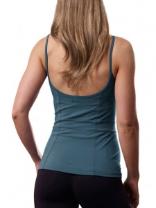 dharana tank forest teal