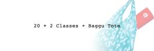 20 classes special
