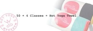 50 classes special